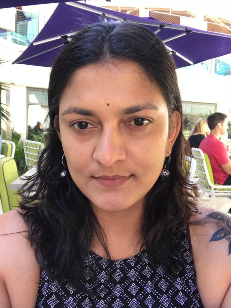 Nandini Prabu