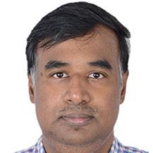 CV Vinod